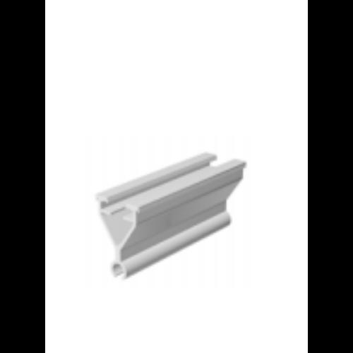 S-Flex trapézlemez kiemelő adapter (rövid)