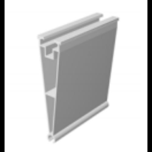 S-Flex trapézlemez kiemelő adapter (hosszú)