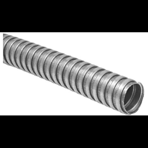 Gégecső fém, átm.26 mm (tekercs, 25m)