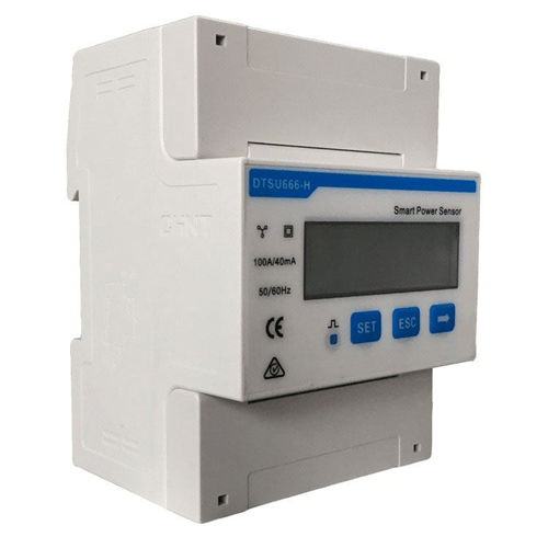 Huawei Smart Power Sensor 3 fázis DTSU666-H 250A